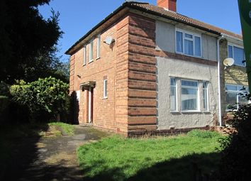 Thumbnail 3 bed semi-detached house to rent in Hayland Road, Erdington, Birmingham