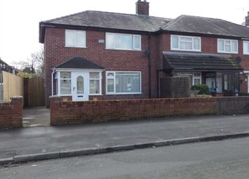 3 bed town house for sale in Festival Avenue, Warrington WA2
