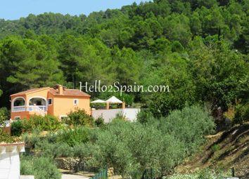 Thumbnail 3 bed villa for sale in Villalonga, Alicante, Spain