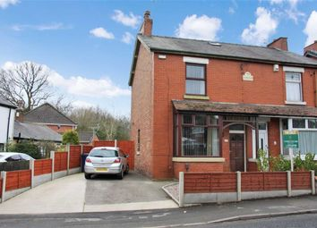 Thumbnail 3 bed semi-detached house for sale in Longmeanygate, Leyland