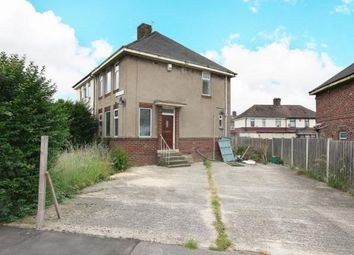 3 bed semi-detached house for sale in Sicey Avenue, Sheffield, South Yorkshire S5