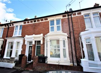Thumbnail 1 bed flat to rent in Haslemere Road, Southsea