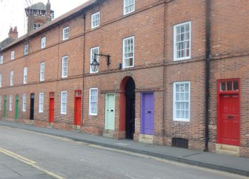 Thumbnail 1 bed flat to rent in Wilson Street, Newark