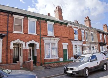 Thumbnail 5 bed terraced house to rent in Cranwell Street, Lincoln