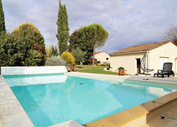 Thumbnail 6 bed property for sale in Hiersac, Charente, France