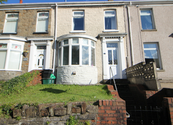 Thumbnail 3 bed terraced house for sale in Old Road, Neath, Neath Port Talbot