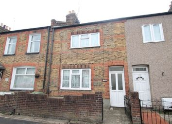Thumbnail 2 bed terraced house to rent in Winnock Road, West Drayton