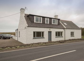 Thumbnail 10 bed detached house for sale in Longhaven, Peterhead