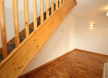 Thumbnail 1 bed terraced house to rent in Armstrong Hall Mews, Wharton Road, Winsford