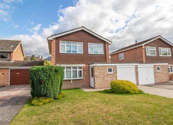 Thumbnail Link-detached house for sale in Kestrel Road, Basingstoke