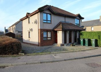 Thumbnail 1 bed flat for sale in Ashgrove Place, Elgin, Morayshire