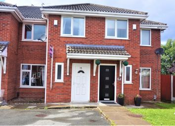 Thumbnail 3 bed terraced house for sale in Antons Court, Liverpool