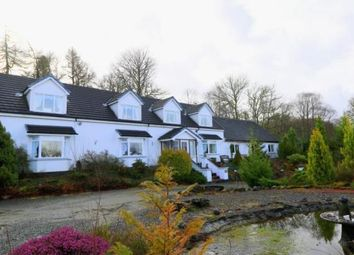 Thumbnail 5 bed detached house for sale in St. Catherines, Cairndow, Argyll And Bute