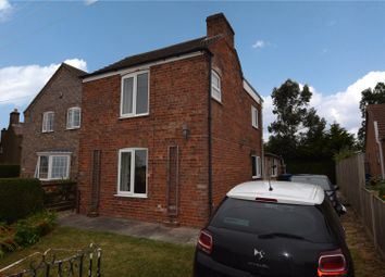 Thumbnail 3 bed detached house for sale in Broadgate, Wrangle