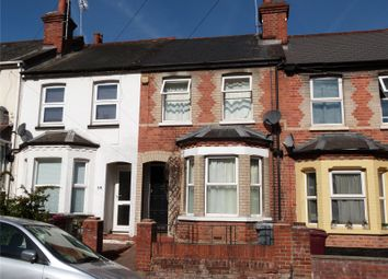 Thumbnail 2 bed terraced house to rent in Beecham Road, Reading, Berkshire