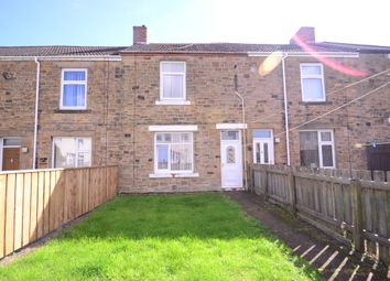 Thumbnail 2 bed terraced house to rent in Hilda Street, Stanley