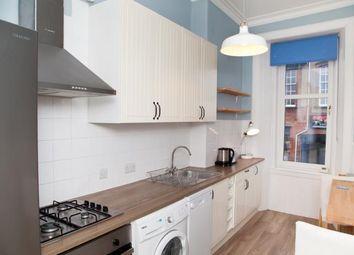 Thumbnail 2 bed flat to rent in Grange Loan, Edinburgh