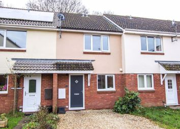 3 bed terraced house for sale in Godfreys Gardens, Bow, Crediton EX17