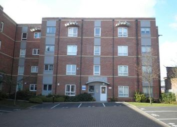Thumbnail 2 bed flat to rent in Ben Brierley Wharf, Failsworth, Manchester