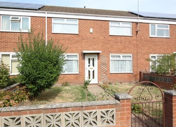 Thumbnail 2 bed property for sale in Kent Close, Worksop