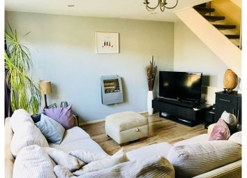 Thumbnail 2 bed terraced house for sale in High Street, Yatton