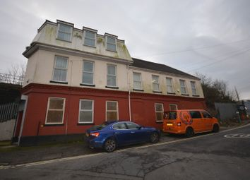 Thumbnail Commercial property to let in Neath Road, Landore, Swansea