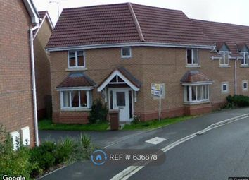 Thumbnail 3 bed detached house to rent in Alder Close, Brough