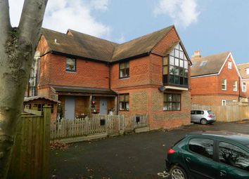 Thumbnail 2 bed flat for sale in The Gables, Bepton Road, Midhurst