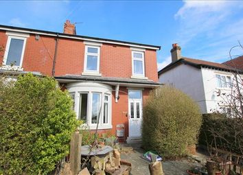Thumbnail 3 bed property for sale in Dowbridge, Preston
