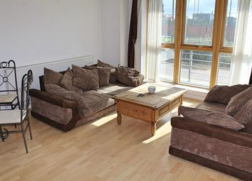 Thumbnail 2 bed flat to rent in Balmoral Place, Leeds