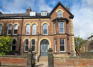 Thumbnail 2 bed flat for sale in Waverley Road, Sefton Park, Liverpool, Merseyside