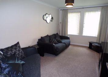 Thumbnail 2 bedroom flat to rent in Headland Court, Aberdeen