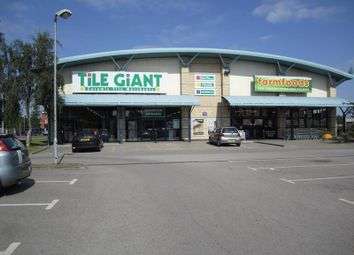 Thumbnail Retail premises to let in Unit 11, Valentine Retail Park, Tritton Road, Lincoln