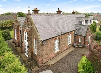 Thumbnail 5 bed detached house for sale in Sutton Road, Terrington St. Clement, King's Lynn