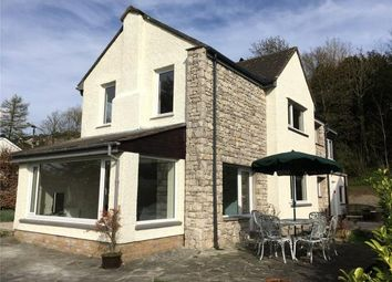 Thumbnail 3 bed detached house for sale in Green Hollow, Levens, Kendal, Cumbria