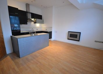 Thumbnail 2 bedroom flat to rent in South Road, Waterloo, Liverpool