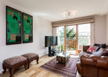 Thumbnail 2 bed flat to rent in Restell Close, Greenwich, London