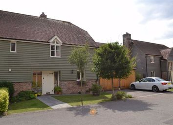 Thumbnail 4 bedroom barn conversion to rent in Barton Copse, Chieveley, Newbury