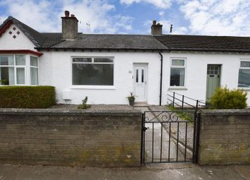 Thumbnail 2 bed terraced house for sale in Newmains Road, Renfrew