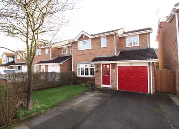 4 bed detached house for sale in Bolingey Way, Hucknall, Nottingham NG15