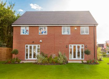3 bed semi-detached house for sale in Horsfall Drive, Walmley, Sutton Coldfield B76