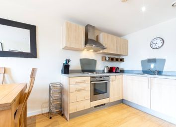 Thumbnail 2 bedroom flat for sale in Durnsford Road, Wimbledon, London