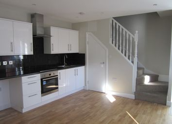 Thumbnail 2 bed terraced house to rent in Market Street, Highbridge