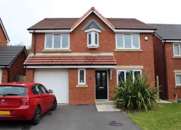 Thumbnail 4 bedroom detached house for sale in Salisbury Avenue, Bolton