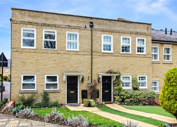 3 bed end terrace house for sale in Maxwell Road, Brompton, Gillingham, Kent ME7