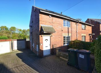 Thumbnail 3 bed semi-detached house for sale in Raley Street, Barnsley