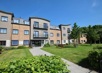 Thumbnail 1 bed flat for sale in Warren Avenue, Southsea