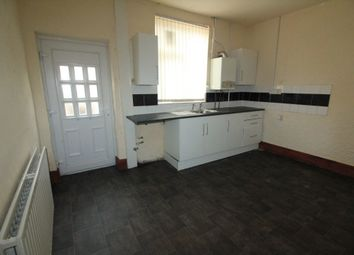 Thumbnail 2 bed terraced house to rent in Lord Street, Darwen