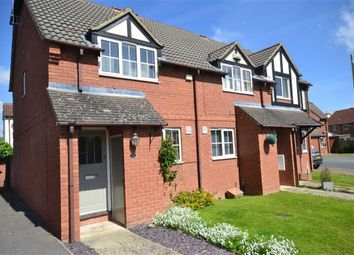 Thumbnail 2 bed end terrace house to rent in Waterside Close, Quedgeley, Gloucester