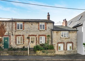 Thumbnail 3 bed cottage for sale in Freehold Street, Lower Heyford, Bicester